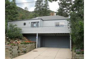 3670 Hill Dr, Colorado Springs, CO 80906