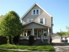 164 Hamilton St, Elyria, OH 44035