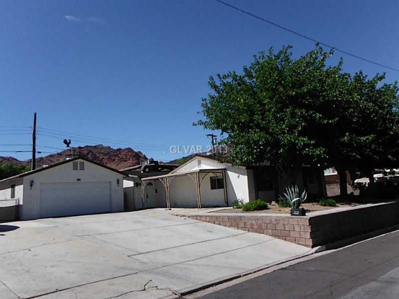 102 Forest Ln Boulder City, NV 89005