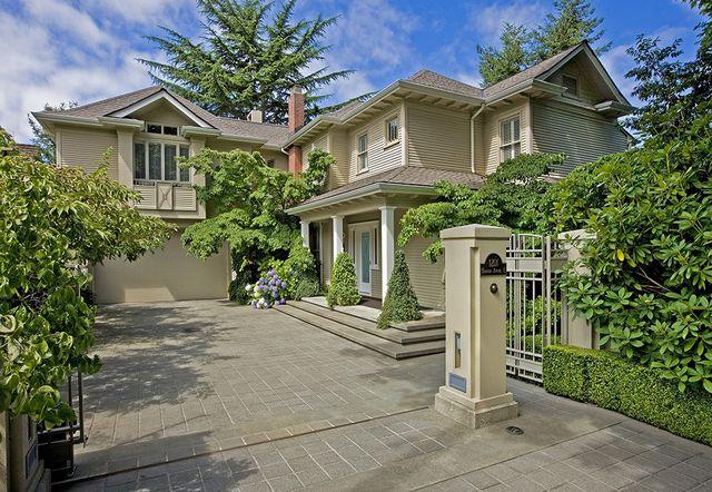 1201 Harvard Ave E, Seattle, WA