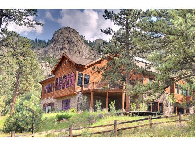 1601 Jacob Rd Estes Park CO 80517