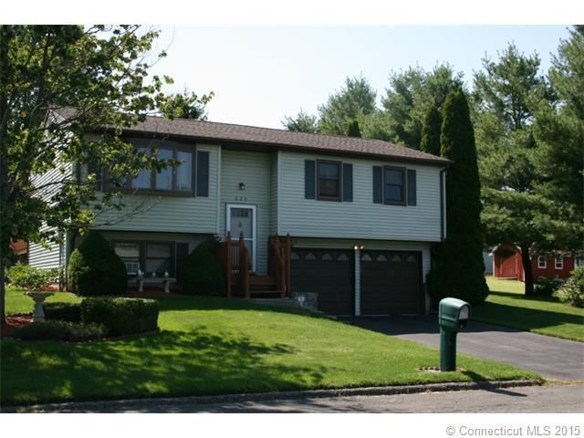 220 heights dr torrington ct 06790 home for sale and real estate listing