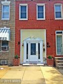 1632 Fort Ave E, Baltimore, MD 21230