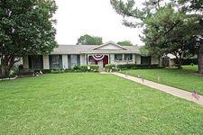 3751 Ridgeoak Way, Dallas, TX 75244