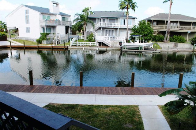 100 port royal city by the sea rockport tx 78382 for Rockport texas real estate waterfront