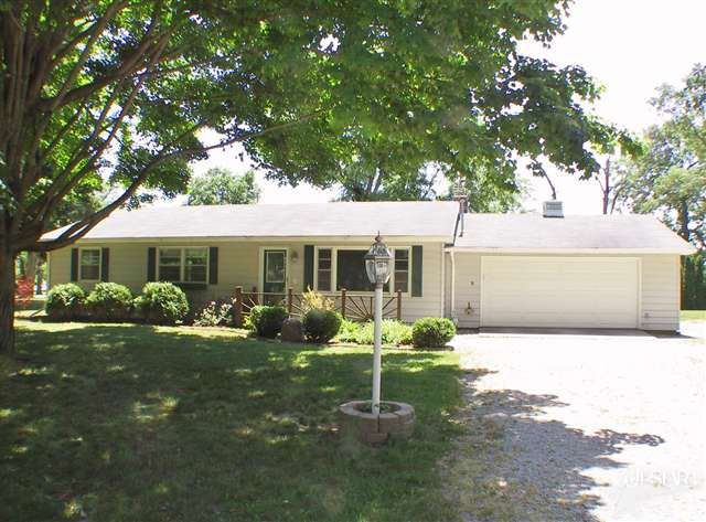 12302 S Anthony Ext Fort Wayne In 46819