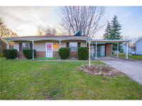 681 N 6th St, Middletown, IN 47356
