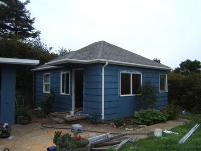 124 Nw 54th St, Newport, OR