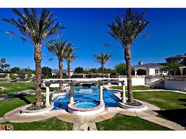 Beach Dunes Ct Rancho Mirage Ca