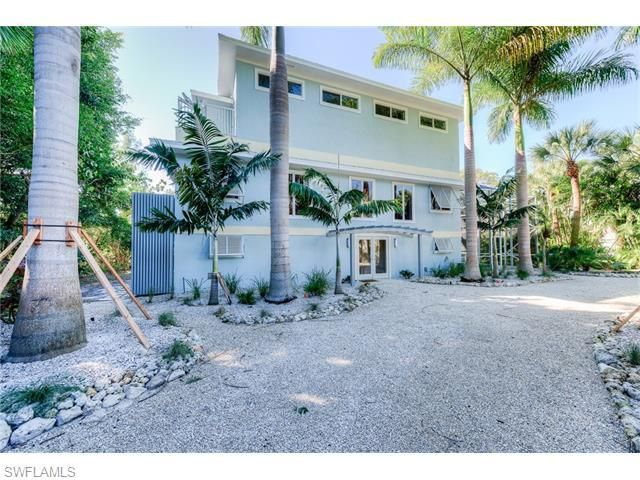 5753 pine tree dr sanibel fl 33957 home for sale and