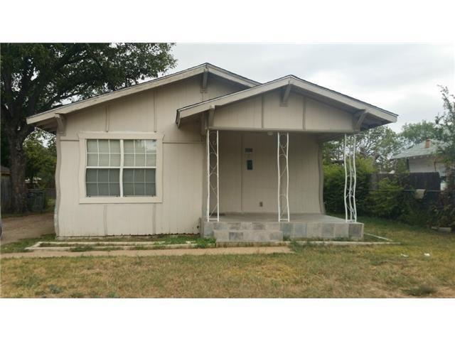 3537 Saint Louis Ave, Fort Worth, TX