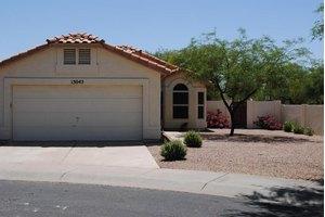 13045 S 46th Pl, Phoenix, AZ 85044