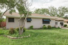7005 Overhill Rd, Fort Worth, TX 76116