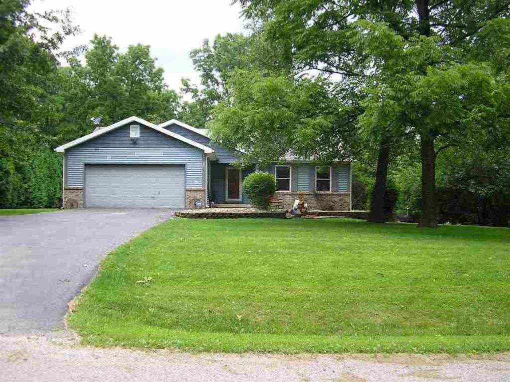 Homes For Sale By Owner Carroll County Indiana