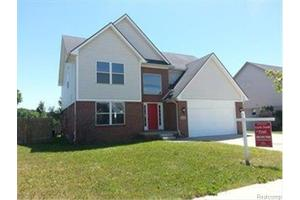 32239 Groat Blvd, Brownstown Twp, MI 48173