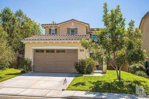 3816 Young Wolf Dr, Simi Valley, CA 93065