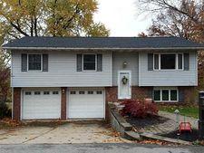 131 Bennett Blvd, Center Township Bea, PA 15001