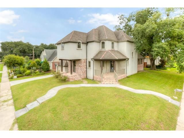 5979 General Diaz St New Orleans La 70124 Home For