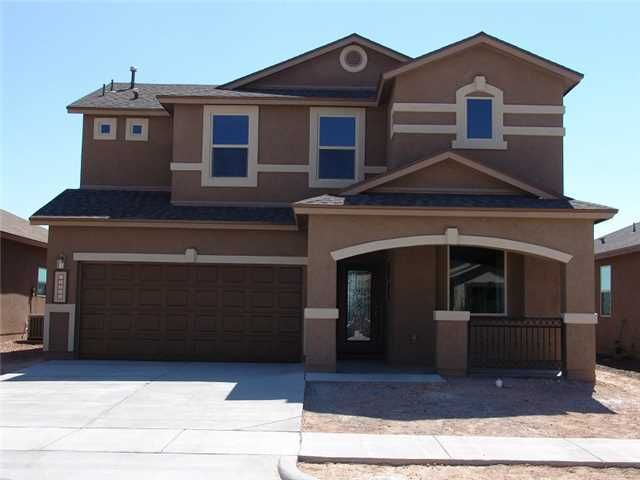 14460 johnny mata dr el paso tx 79938 home for sale for New homes for sale in el paso tx