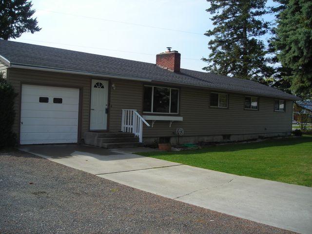15208 E Ravalli Dr, Spokane Valley, WA