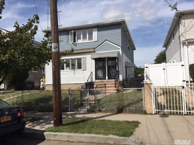 Home For Rent 167 07 144th Dr Unit 2nd Springfield Gardens Ny 11413