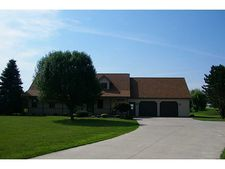 5054 State Route 119, St. Henry, OH 45883