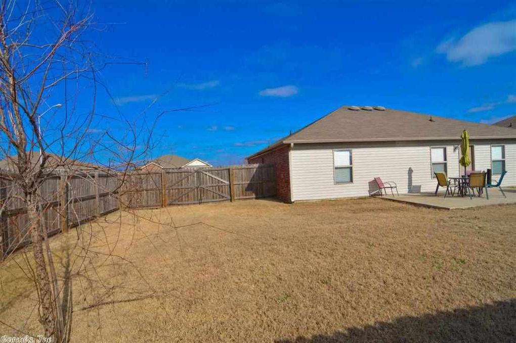 1400 chervic cir north little rock ar 72117 for Cost to build a house in little rock