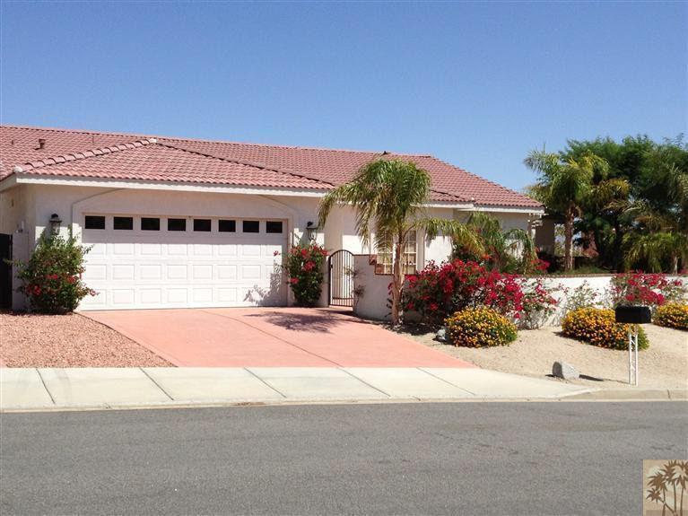 9272 Santa Cruz Rd Desert Hot Springs Ca 92240