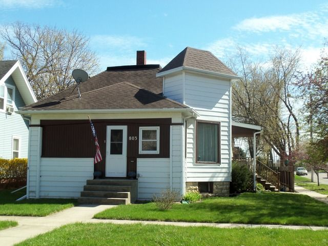 803 e main st morris il 60450 for Morris home