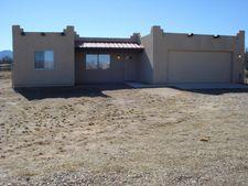 622 N Ironwood Rd, Benson, AZ 85602