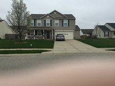 1331 King Maple Dr, Greenfield, IN 46140