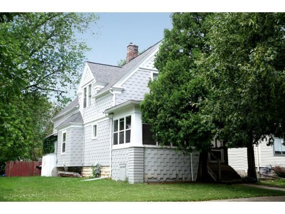 531 Wisconsin Ave North Fond Du Lac Wi 54937 Home For