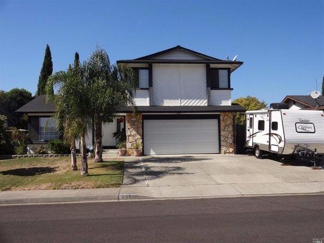 757 timberline pl fairfield ca 94534 home for sale and