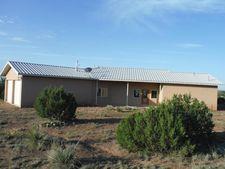 223 Mission Hills Rd, Estancia, NM 87016