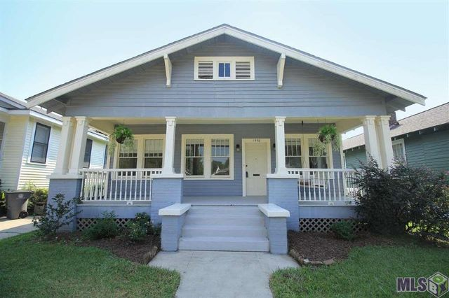 1950 Olive St Baton Rouge La 70806 Home For Sale And Real Estate Listing