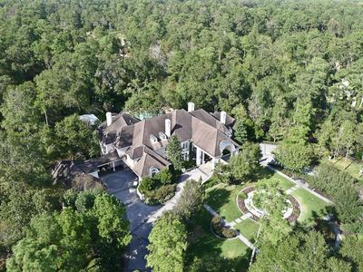 205 Grogans Point Rd, The Woodlands, TX 77380