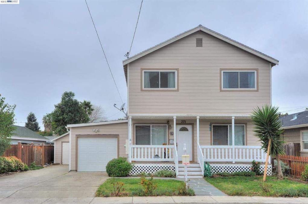371 Riverside Ave Fremont, CA 94536