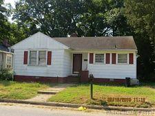 615 W Harrison Ave, Gastonia, NC 28052