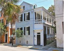 41 Society St, Charleston, SC 29401