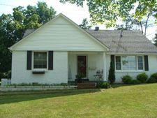 3361 Roosevelt Rd, Dexter, KY 42036