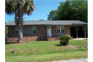 1583 Seacroft Rd, Charleston, SC 29412