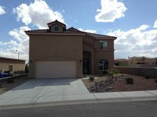 3808 Ascencion Cir, Las Cruces, NM 88012
