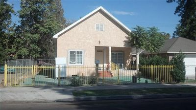 710 M St, Bakersfield, CA