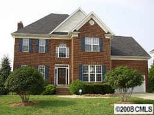 13705 Imperial Oak Ln, Charlotte, NC 28273