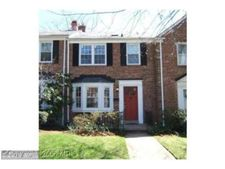 7103 Heathfield Rd, Baltimore, MD 21212