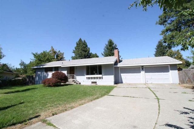 6001 S Magnolia St Spokane Wa 99223 Recently Sold Home Price