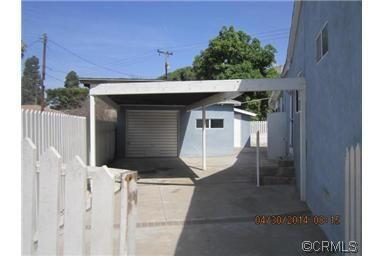 1627 E 122nd St, Los Angeles, CA 90059