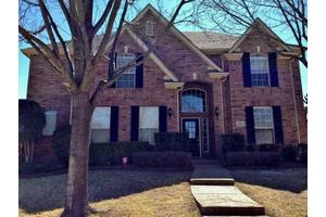 1203 Rainforest Ln, Allen, TX 75013