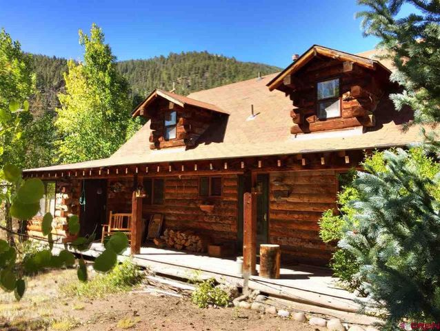 Mineral County Colorado Property Search