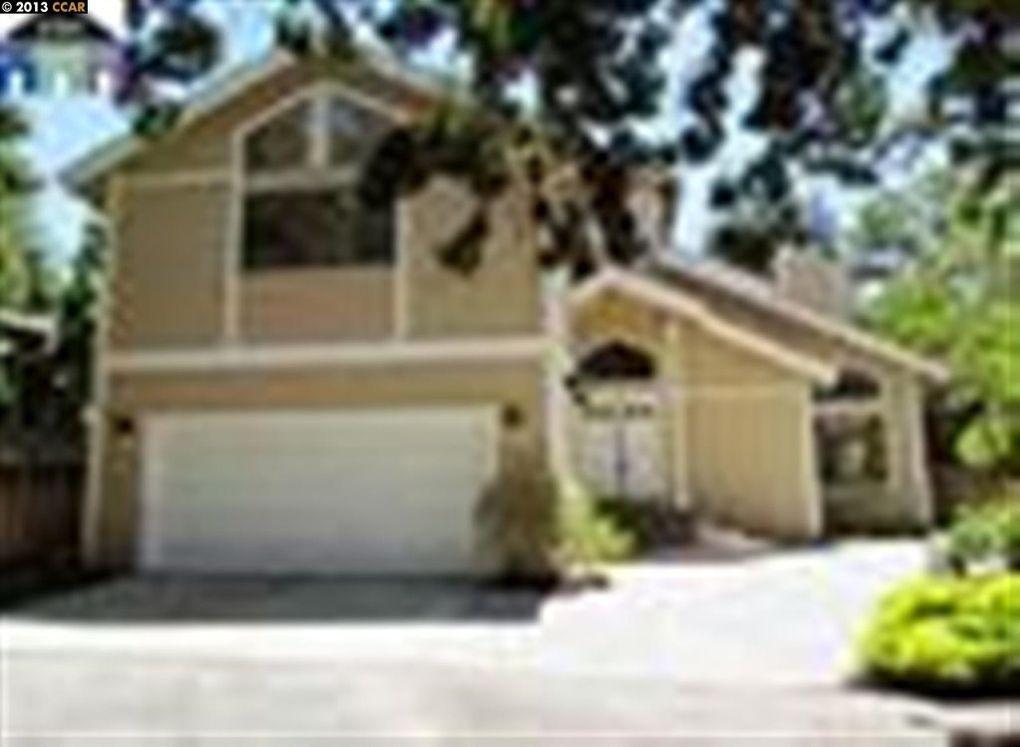 1195 Liberati Rd Concord, CA 94518